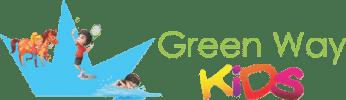 Green Way Kids - Najlepsze obozy sportowe dla dzieci